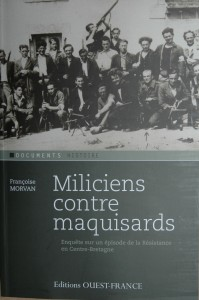 Miliciens contre maquisards