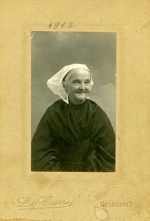 Grand-mère Parquier basse def