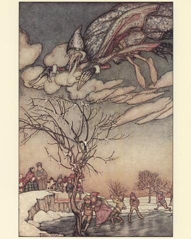 383px-arthur_rackham_jack_frost_1913-1